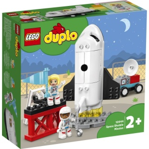 LEGO Duplo Space Shuttle Mission (10944)